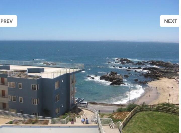 Apartamento para vacaciones incluye sonido del Mar