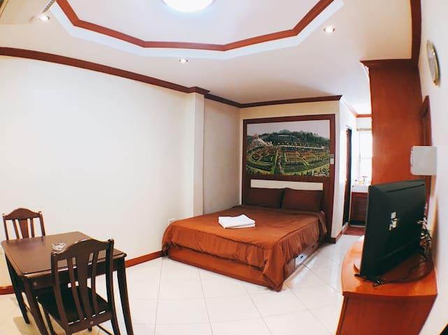 MN Apartment Service at Pattaya City_(C)