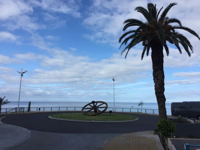 Casa da Praia - Near by Calheta Beach & Marina - Lombo Do Doutor