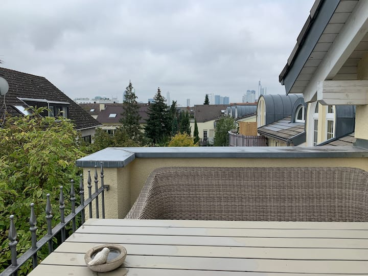 Luxus/Luxury Penthouse mit Dachterrasse/Rooftop !!