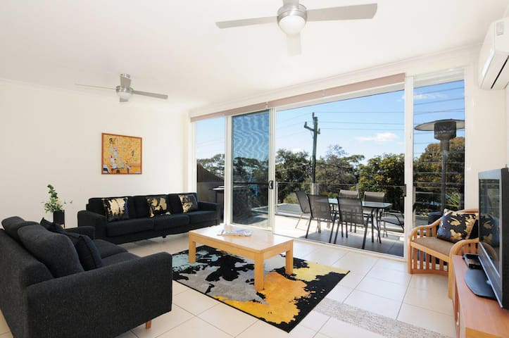 The Pinnacle Apartment :: Jervis Bay Rentals