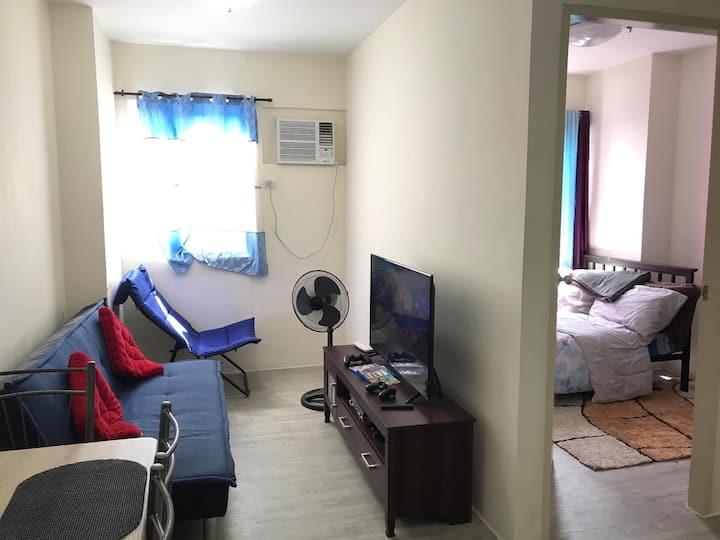 1bedroom long term rent