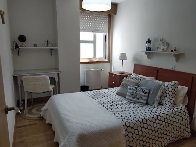 Dormitorio 2/Bedroom 2