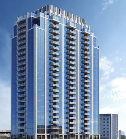 SkyHouse - Frisco @ The Star (2 Bedroom)