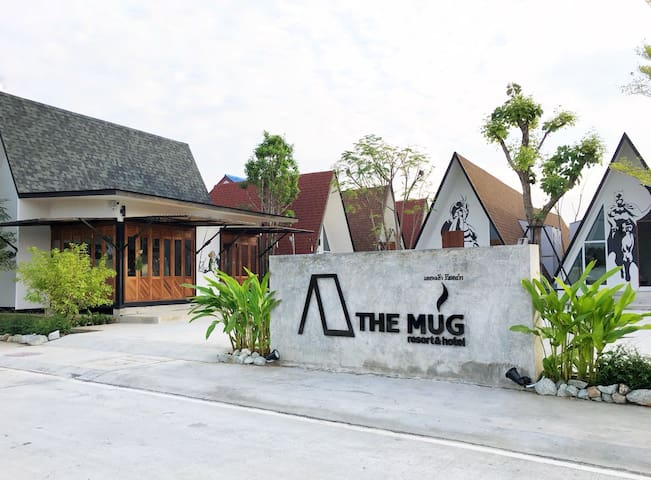 The MuG Resort