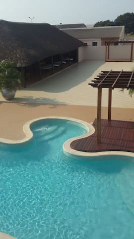 YALENDA BED & BREAKFAST - Luanda