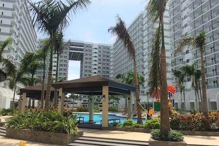 Hotel Stay / Instant Booking / Near Airport - Pasay