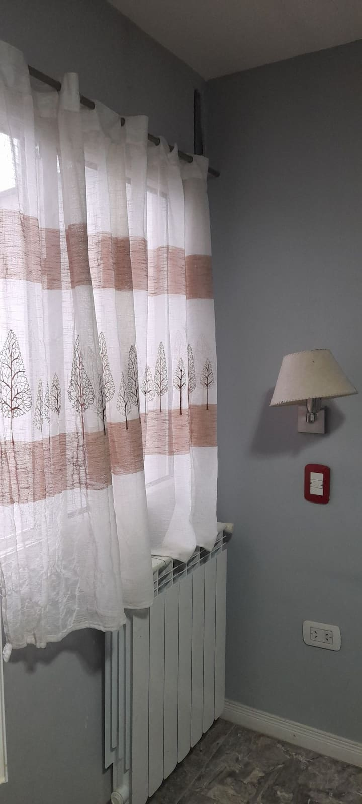 Alquilo habitación en Ushuaia