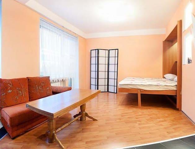 Сдается шикарная квартира)))
