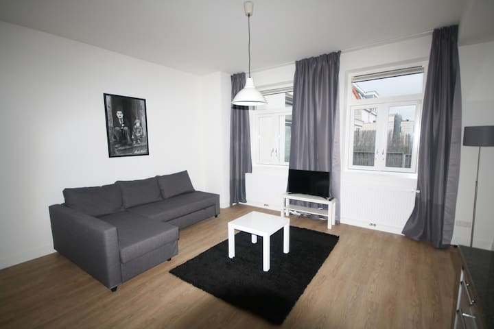 Modern & comfortable luxury apartment Utrecht
