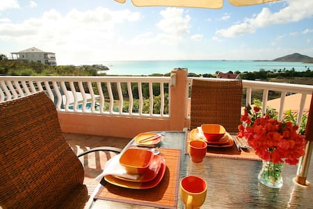 A stunning Villa for 1 to 8 guests in Paradise - 别墅