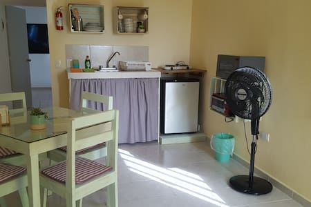 Vacation Department in Playa del Carmen (1)