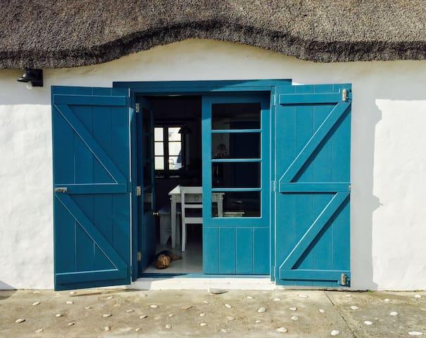 HARBOUR HOUSE Struisbaai - Struis Bay - Dům