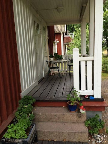 Cosy place close to downtown area - Växjö - Appartement