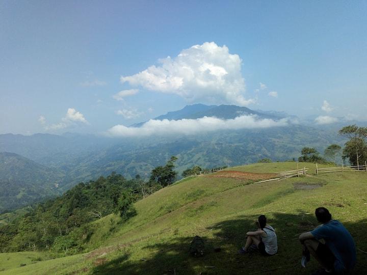 VN Farmstay Retreat in Nam Son, near Ha Giang