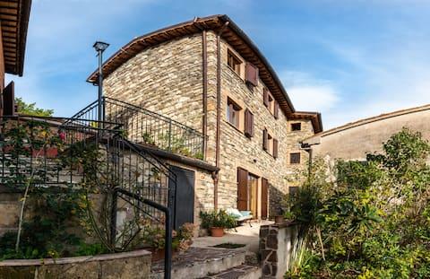 Farmhouse Locanda della Rocca