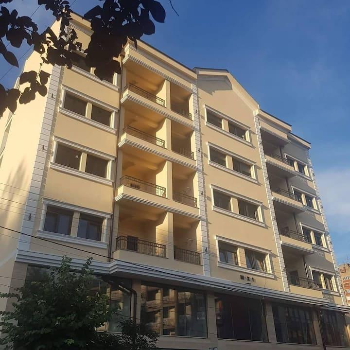 Apartmani Centar Lux 2