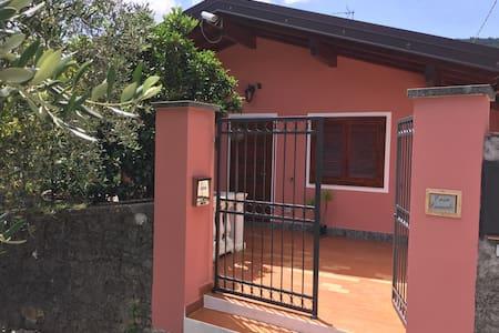 Casa Regina degli ulivi - Imperia -Villa Viani - Rumah