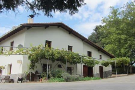 Casa en Reserva Biosfera Urdaibai - Bizkaia - Casa