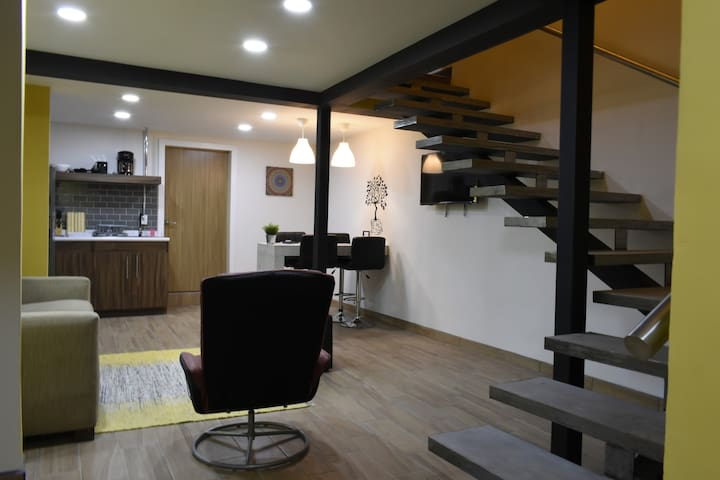 Spacious 2BR/B TJ Border Suites 04 by Hosted by Me