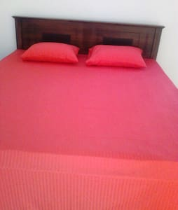 Luxury ground floor apartment - Colombo - Lejlighed
