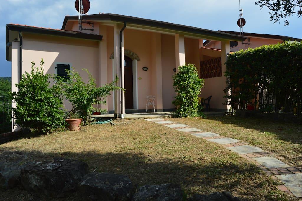 Appartamento Soppalco