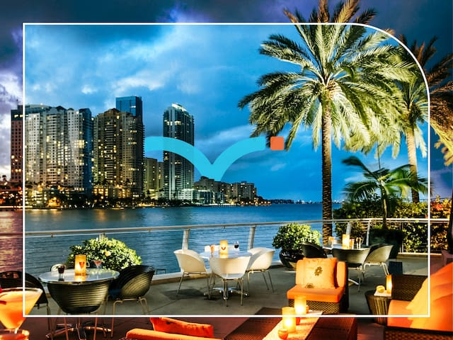 NUOVO   1 Bedroom Coral Gables Gem