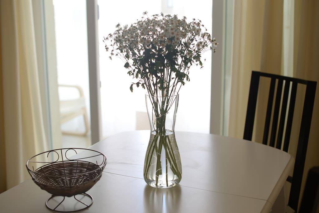 К обустройству этой квартиры приложил руку один из лучших дизайнеров Москвы: Снежана Гудкова