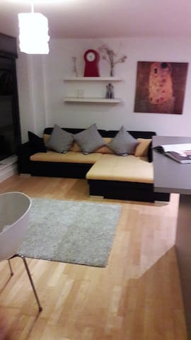 City Centre & Northern Quarter Apt. - Manchester - Byt