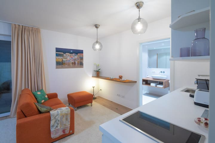 Apartment Vroni - Neu und stadtnahe Lage