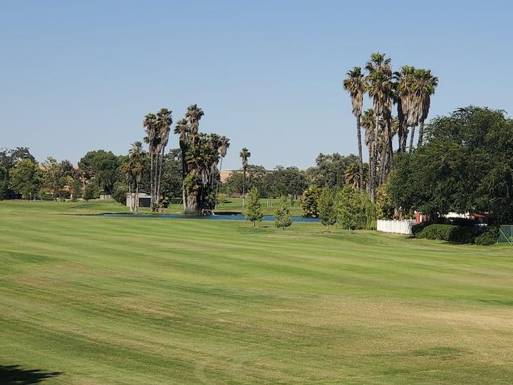 Torrey Pines Retreat