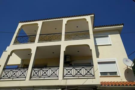 Prinos apartment - Prinos