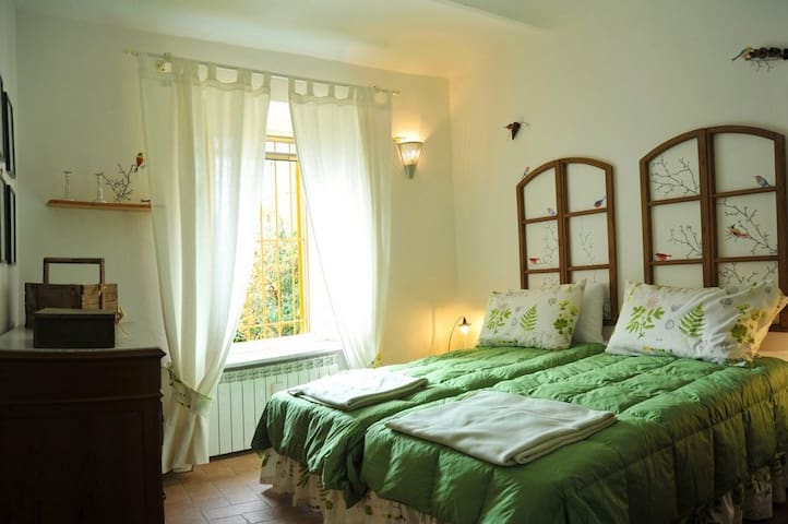 The Herbalist of Pralormo Castle - Pralormo - Apartament