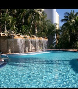 Airport and Mall close location! - Miami - Wohnung