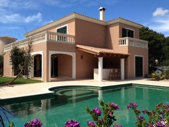 Private Holiday Home Villa Vista Cabrera