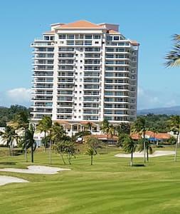 Espectacular apartamento en Vista Mar Resort - San Carlos - Lägenhet