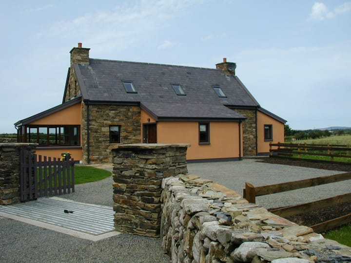 The Lodge, Inish Beg Estate, Baltimore, Co Cork
