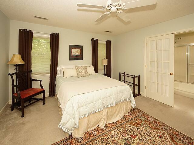 Master Suite near DI, Tennis, Beach