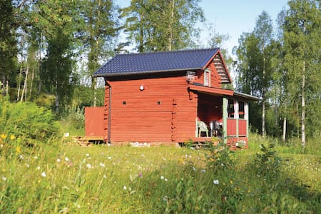 Holiday cottage with 1 room on 39m² in Torsby