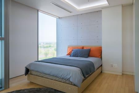 Canal Walk 3F - Deluxe Room - 인천광역시 - Condominium