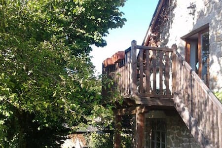 Lovely flat-Dordogne Valley,Correze - Flat