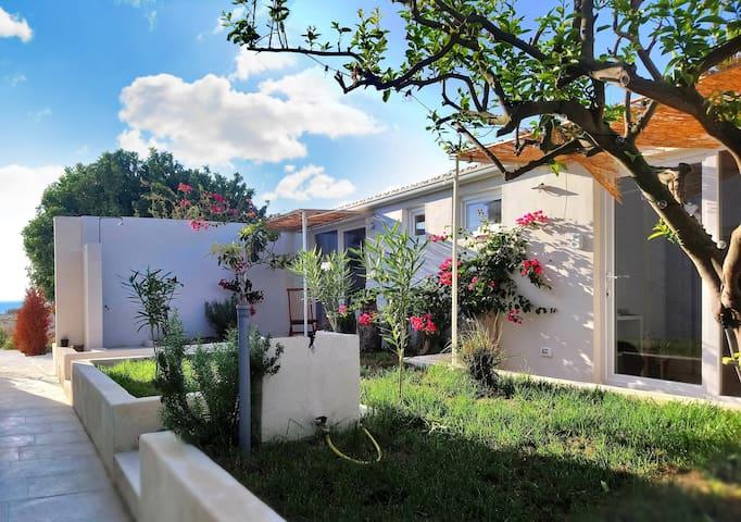 Il giardino dei sentieri - Cottage