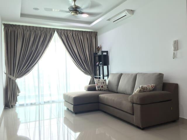 My Home @ Kiara Residence 2 - Kuala Lumpur - Condominium