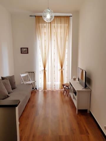 Casa Foce - Home Sweet Home (010025-LT-0261)