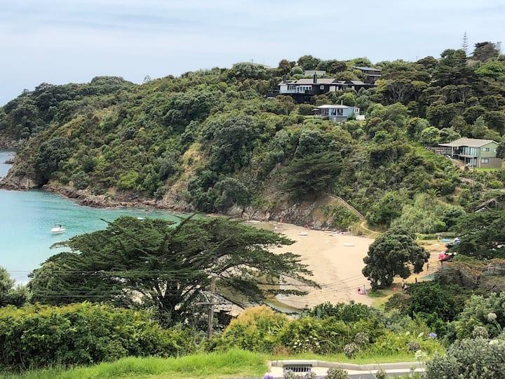 Kiwi Classic at Little Oneroa Waiheke