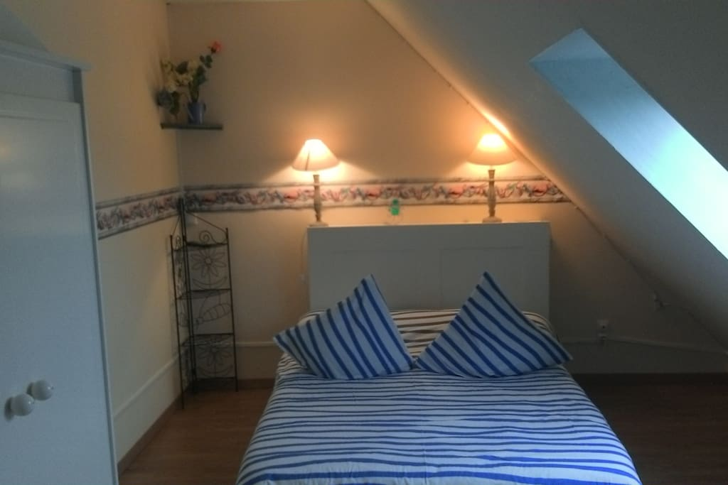 Chambres d 39 h tes mar e haute ou basse guesthouse for for Chambre basse france