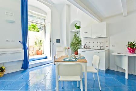 Alfieri rooms - appartamento Cielo - Atrani - Apartmen