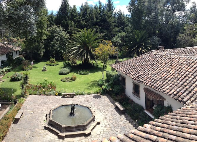 Country house - Amaguaña
