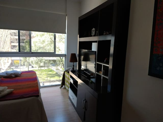 VERY BRIGHT| Studio apartment in San Telmo |