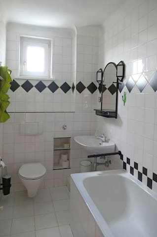 Bathroom South
